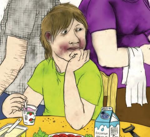 Nuorisobarometri 2012