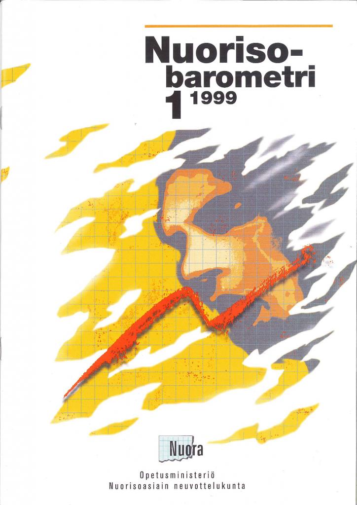 1999_1 nuorisobarometrin kansi1