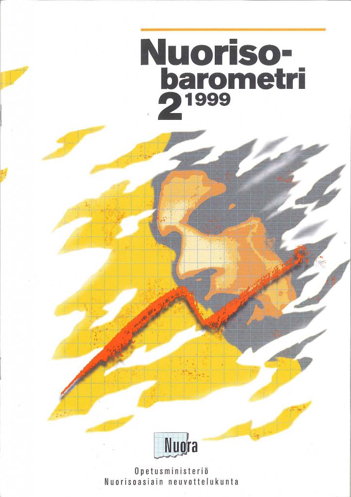 1999_2 nuorisobarometrin kansi1